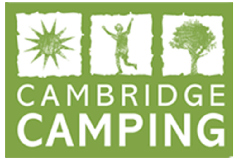 Cambridge Camping
